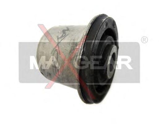 Сайлентблок рычага MAXGEAR 72-0681