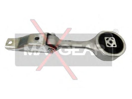 Подушка двигателя MAXGEAR 72-1666