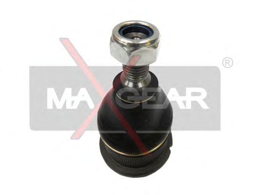 Шаровая опора MAXGEAR 72-0368