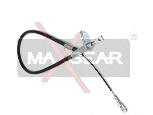Трос ручника MAXGEAR 32-0057