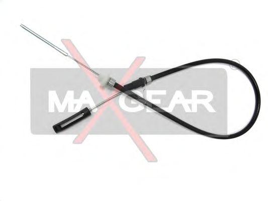Трос сцепления MAXGEAR 32-0077