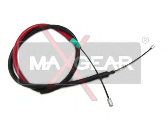 Трос ручника MAXGEAR 32-0216