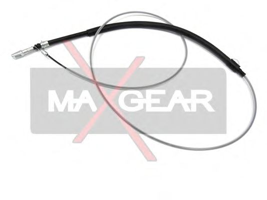 Трос ручника MAXGEAR 32-0218