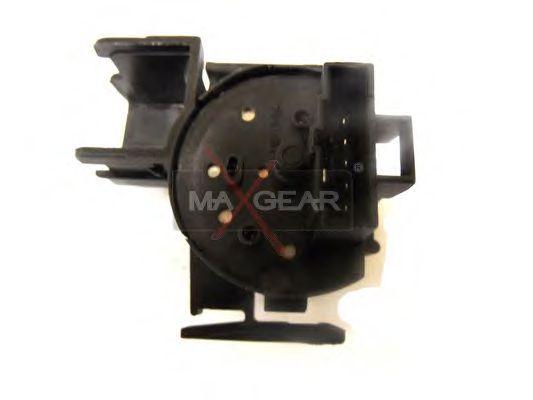 Контактная группа замка зажигания MAXGEAR 63-0012