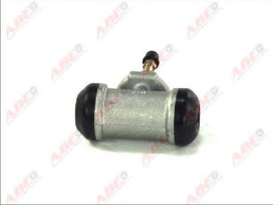 Колесный тормозной цилиндр ABE C51021ABE
