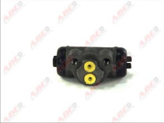 Колесный тормозной цилиндр ABE C55049ABE