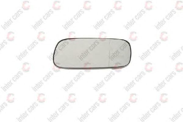 Стекло зеркала заднего вида BLIC 6102-02-1251152P