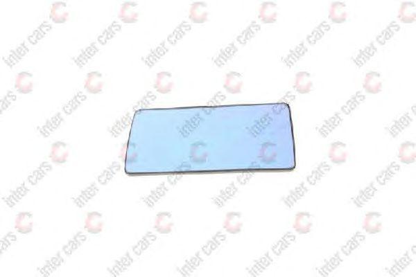 Стекло зеркала заднего вида BLIC 6102-02-1291522P