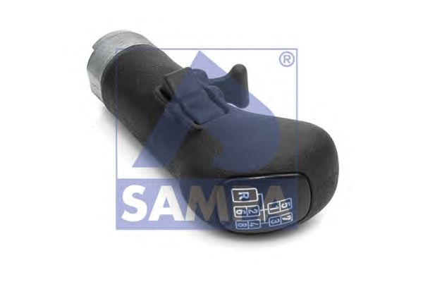 Ручка рычага переключения передач SAMPA 050.338