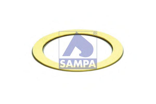Сальник ступицы колеса SAMPA 070.014