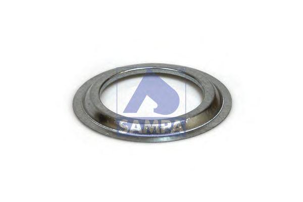 Сальник ступицы SAMPA 070.080
