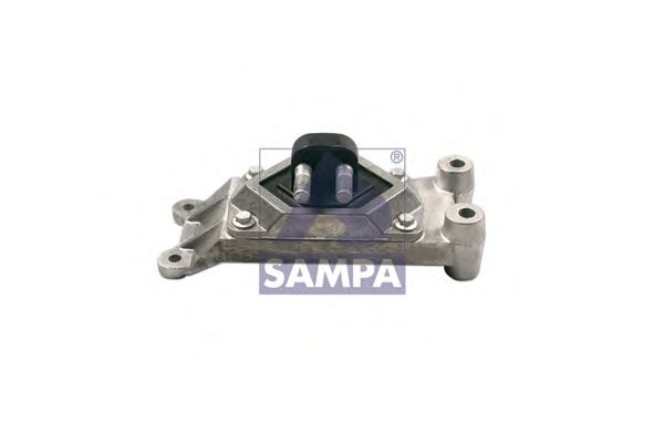 Подушка двигателя SAMPA 080.072