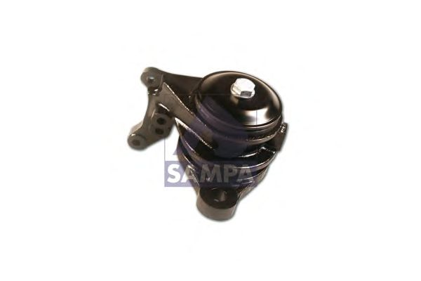 Подушка двигателя SAMPA 080.165