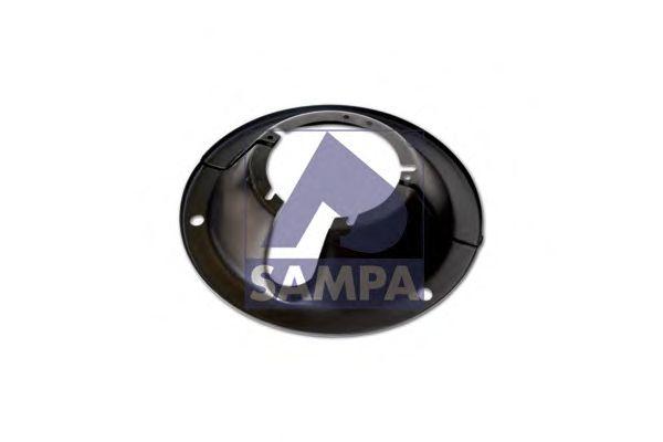 Сальник ступицы SAMPA 085.037