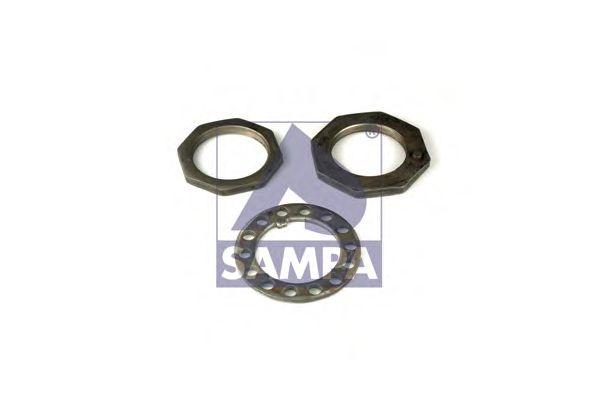 Комплект рычагов SAMPA 085.508