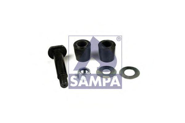 Ремкомплект, палец ушка рессоры SAMPA 090.502/1