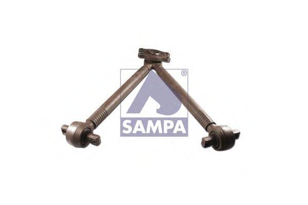 Рычаг подвески SAMPA 095.247