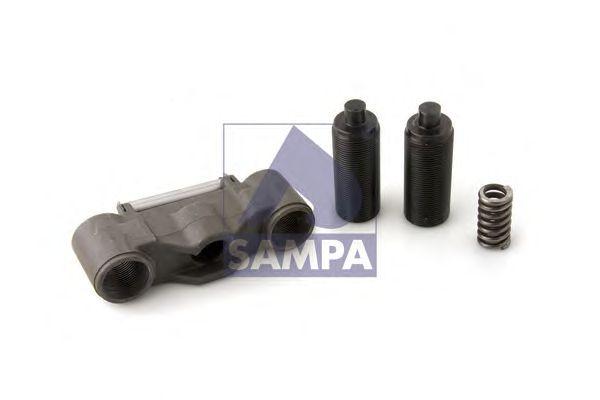 Ремкомплект суппорта SAMPA 095.823/1