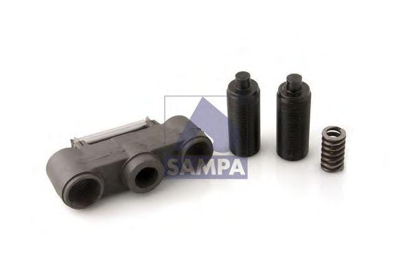 Ремкомплект суппорта SAMPA 095.824/1