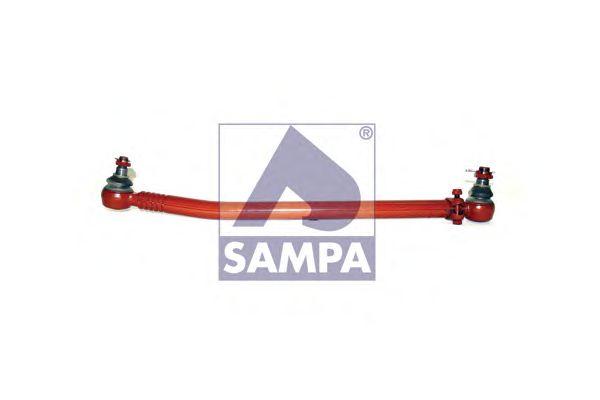 Рулевая тяга SAMPA 097.074