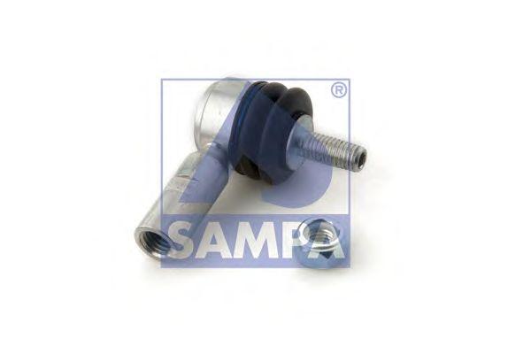 Шаровая головка, система тяг и рычагов SAMPA 100.036