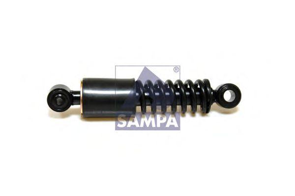Амортизатор кабины SAMPA 100.142