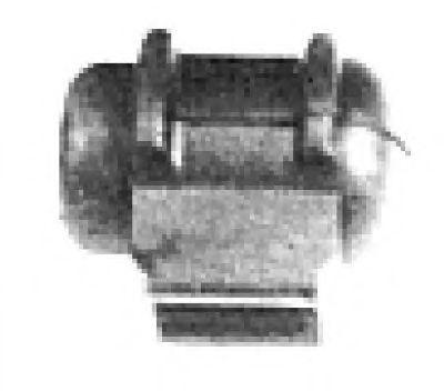 Опора, стабилизатор Metalcaucho 00468
