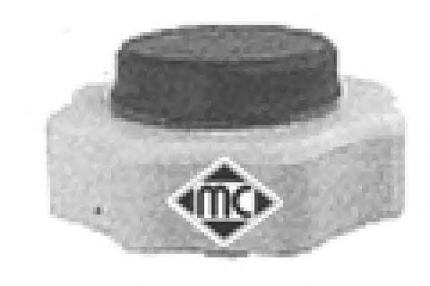 Пробка расширительного бачка Metalcaucho 03525