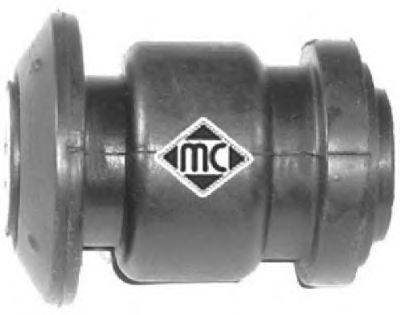 Сайлентблок рычага Metalcaucho 05345