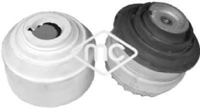 Подушка двигателя Metalcaucho 05985
