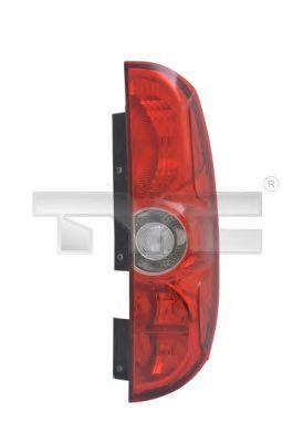 Задний фонарь TYC 11-11756-11-2