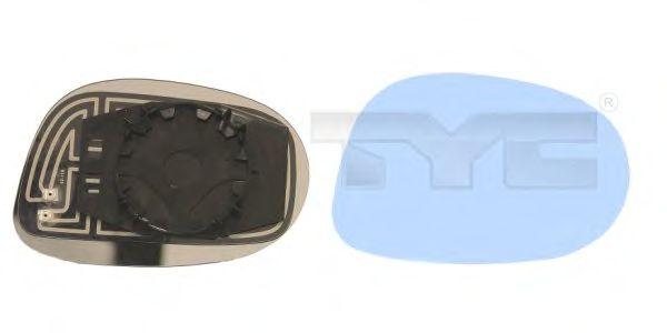Зеркальное стекло, узел стекла TYC 309-0099-1