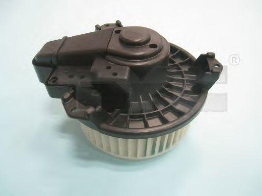 Вентилятор салона TYC 536-0019