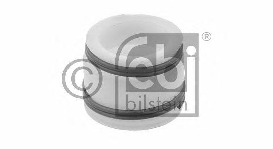 Сальник клапана, маслосъемный  колпачок FEBI BILSTEIN 08939