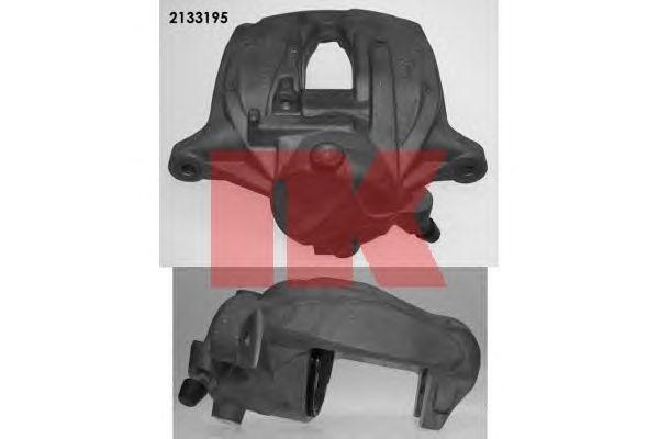 Тормозной суппорт NK 2133195