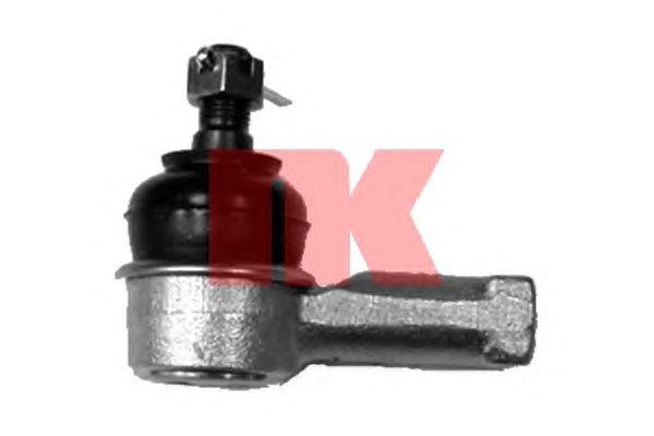 Наконечник рулевой тяги NK 5033021