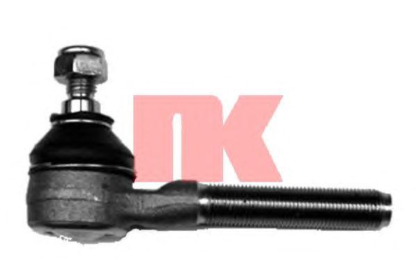 Наконечник рулевой тяги NK 5033328