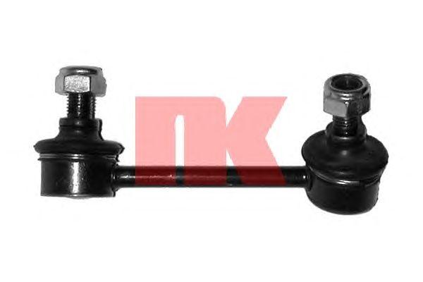 Тяга / стойка стабилизатора NK 5114517