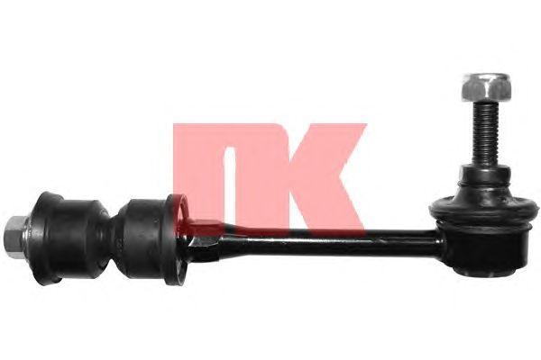 Тяга / стойка стабилизатора NK 5115012