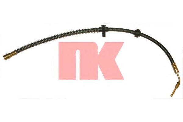 Тормозной шланг NK 853751