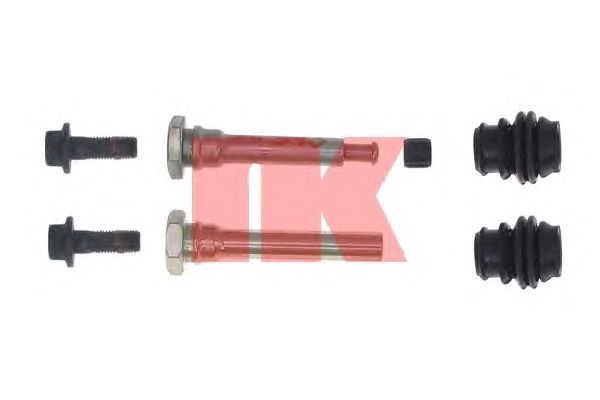 Направляющая гильза, корпус скобы тормоза NK 8925010