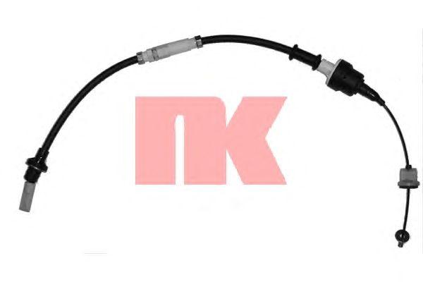 Трос сцепления NK 924101