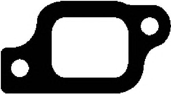 Прокладка выпускного коллектора AJUSA 13008500