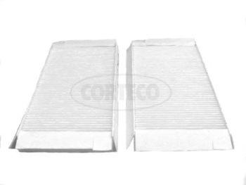 Фильтр салона CORTECO 80000653