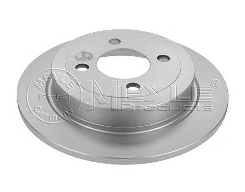 Тормозной диск MEYLE 315 523 3028/PD