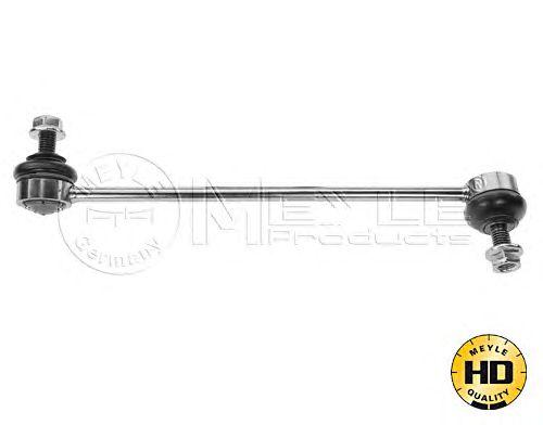 Тяга / стойка стабилизатора MEYLE 36-16 060 0047/HD
