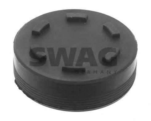 Крышка, распределительный вал SWAG 30 93 2255