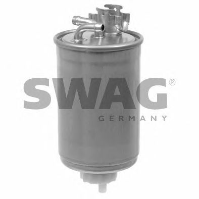 Топливный фильтр SWAG 32 92 1600