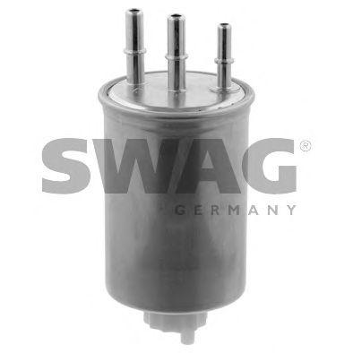 Топливный фильтр SWAG 50 93 3464