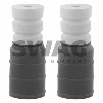 Пылезащитный комплект, пыльник, отбойник SWAG 62 91 3074